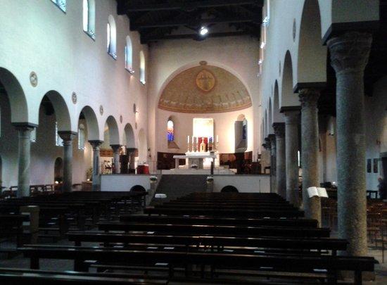 Basilica di San Vincenzo in Prato