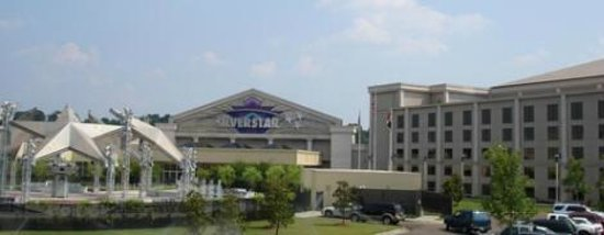Philadelphia, MS: Silver Star Casino