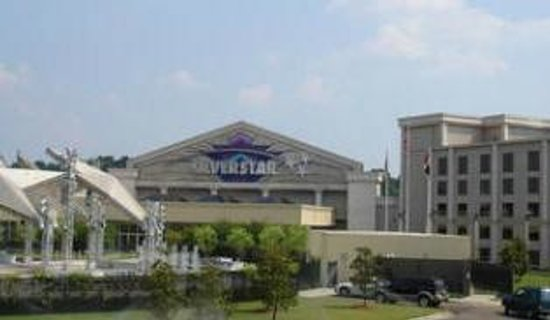 silverstar casino address