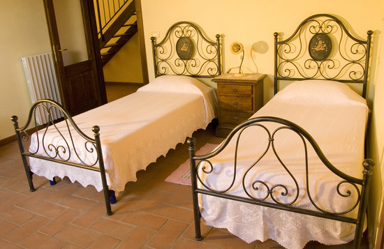 Residence Il Convento : ...