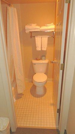 BEST WESTERN PLUS King's Inn & Suites : американский горшок
