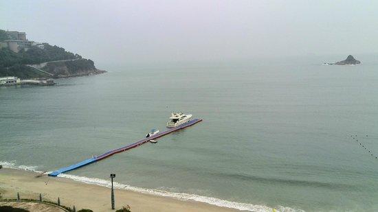 Sheraton Dameisha Resort: Вид из номера