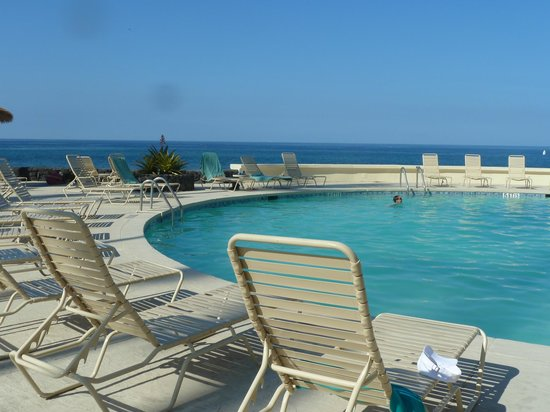 Royal Kona Resort : Beautiful pool for swimming