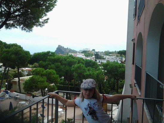 Hotel San Valentino Terme: zev