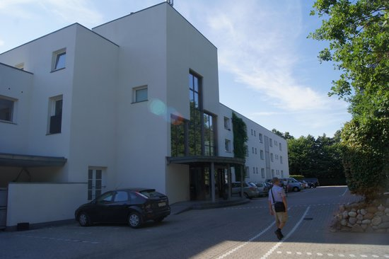 Sinatur Hotel Frederiksdal : Frederiksdal hotel