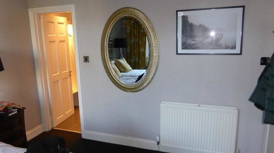 Ben Cruachan Guest House: Nicely decorated