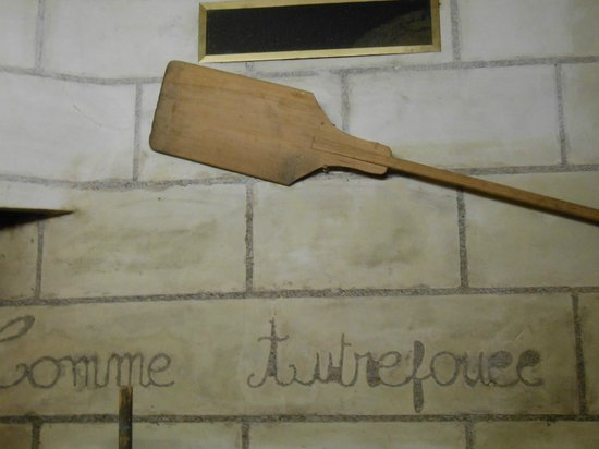"""Comme Autrefouee: Restaurant """"Comme Autrefouée"""" 09/11/2013"""