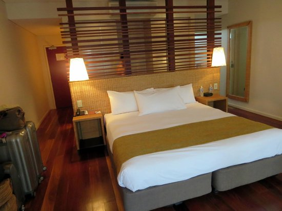 Kimberley Sands Resort & Spa: Pinctada Cable Beach - Zimmer