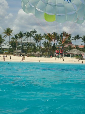 Hotel Riu Palace Punta Cana Beach At