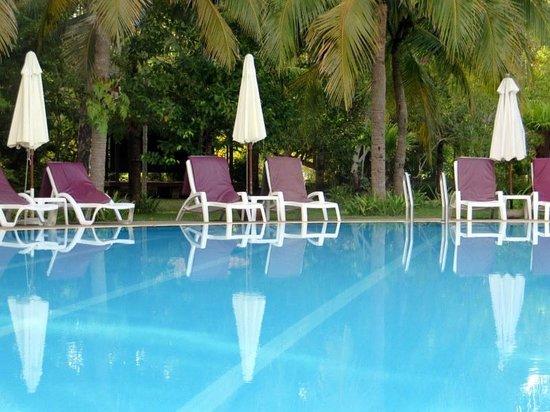 Resorts World Langkawi : Quiet pool