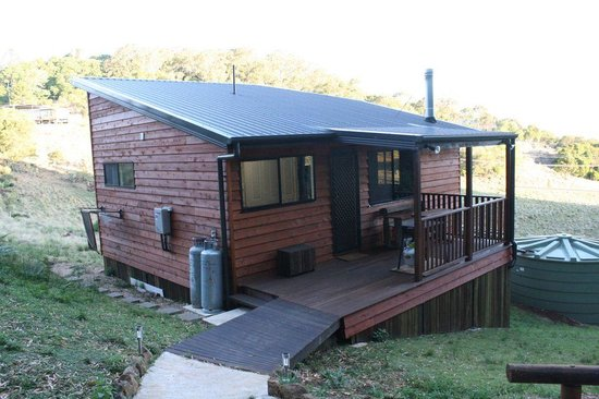 Bunya Mountains Accommodation: Altitude