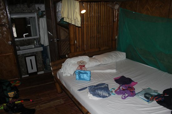 Coco Beach Island Resort: Standard room