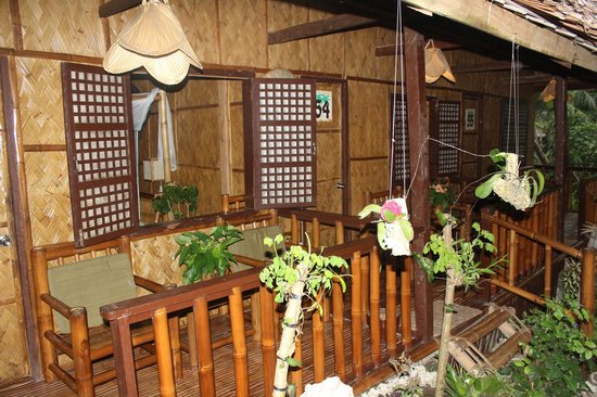 Coco Beach Resort : Standard rooms