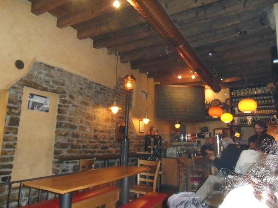 Osteria della Birra : locale