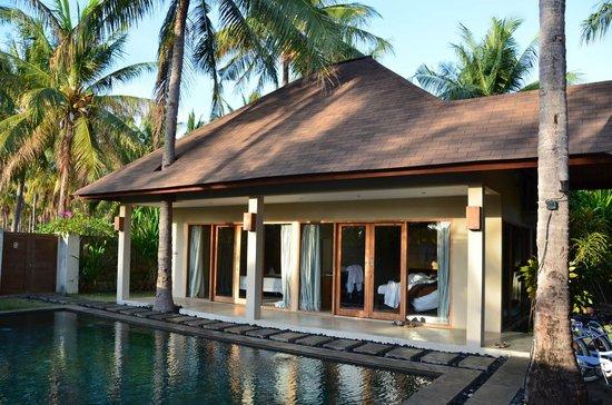 Kelapa Luxury Villas: Villa