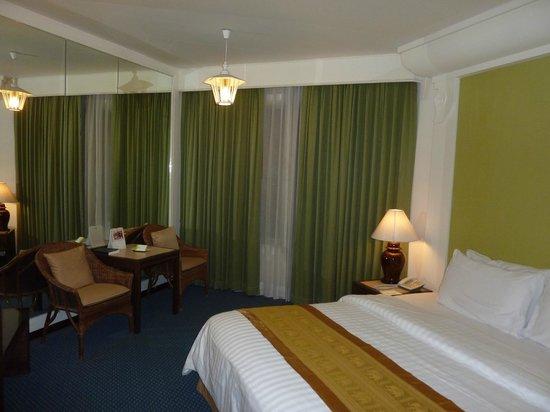 Wiang Inn Hotel: camera