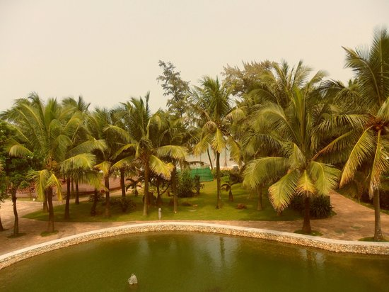 HNA  Resort Haikou: grounds