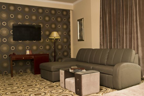 Royal Park Hotel & Spa: LUX Double room