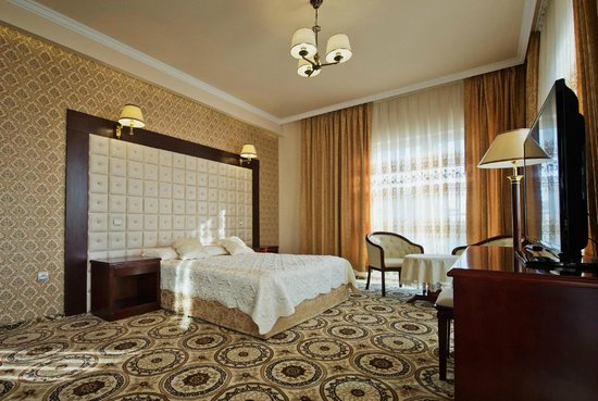 Royal Park Hotel & Spa: VIP Suite