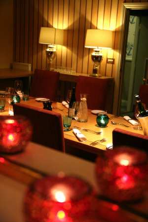 The Brudenell Hotel: Private Dining