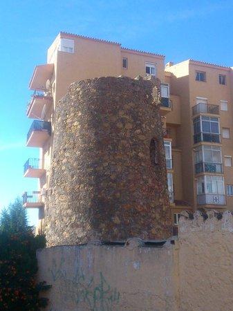 Torre de Saladavieja