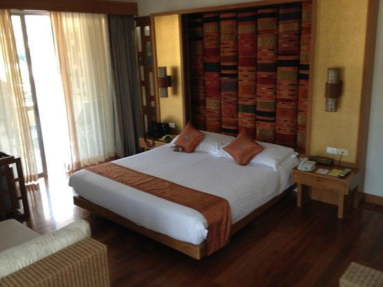 The Royal Paradise Hotel & Spa: Junior Suite
