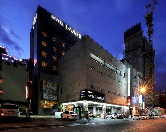 Lamer Hotel: 건물전경