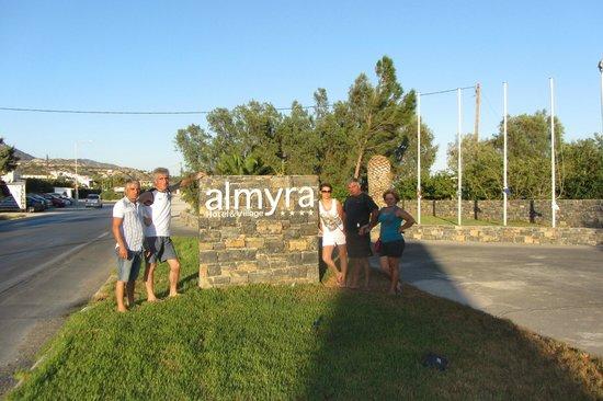 Almyra Hotel Village: Almyra