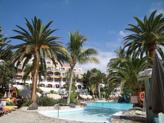 Jardines de Nivaria - Adrian Hoteles : Pool