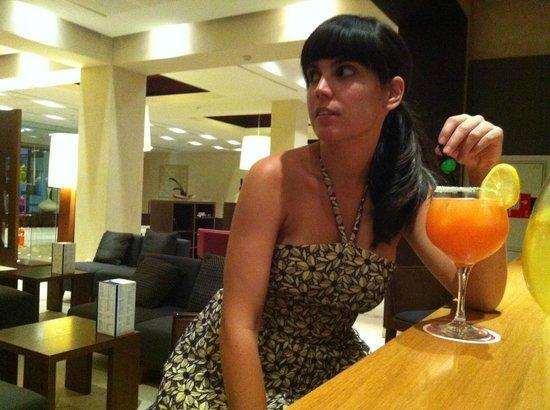 Dolce Sitges: Cocktails