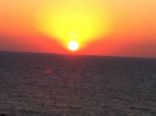View from Herods Tel Aviv