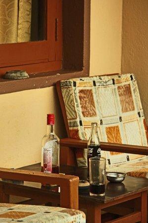 Sunils Beach Hotel : ***