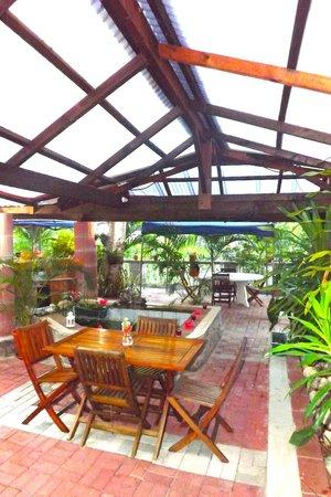 Carana Hilltop Villa : 4