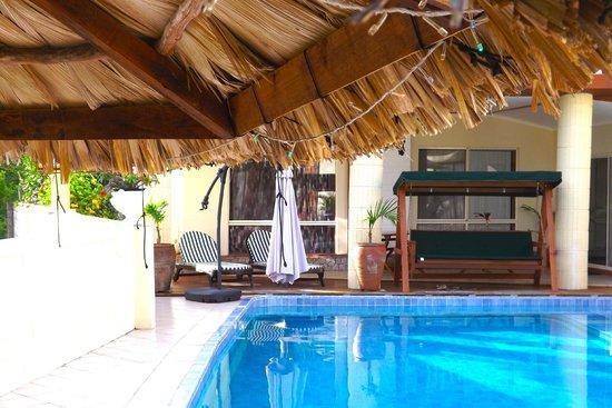 Carana Hilltop Villa : 3