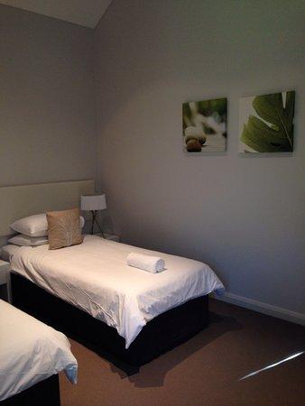 Aqua Resort Busselton: Bedroom