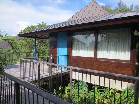 Four Seasons Resort Seychelles : Outside