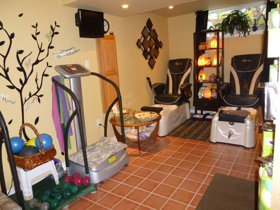 Judi's Studio & Health Spa