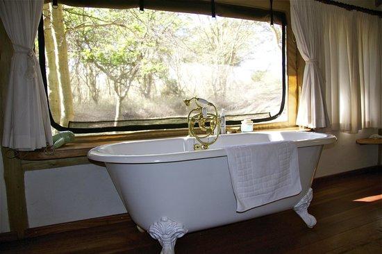 Sirikoi : Bath