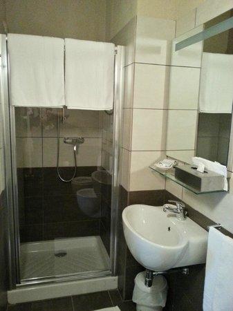 Hotel Terme Alessandra Gonzaga SPA: bagno