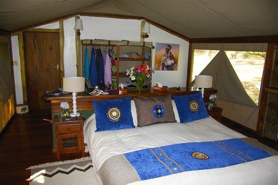 Sirikoi : Lovely bedroom