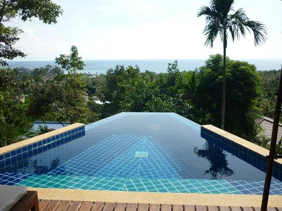 The Place Luxury Boutique Villas: Pool