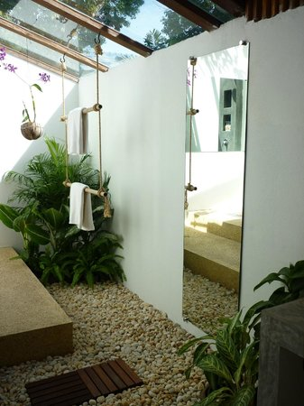 The Place Luxury Boutique Villas: Lovely bathroom