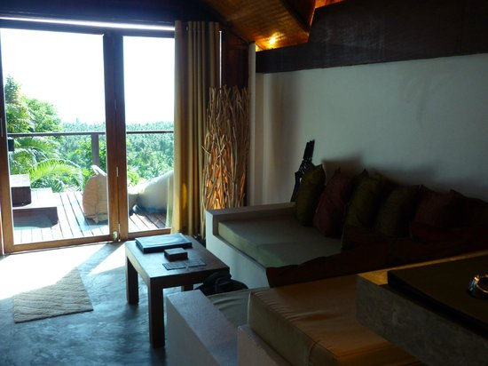 The Place Luxury Boutique Villas: Room