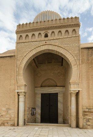 Grande Mosquée de Kairouan : Grand Mosque