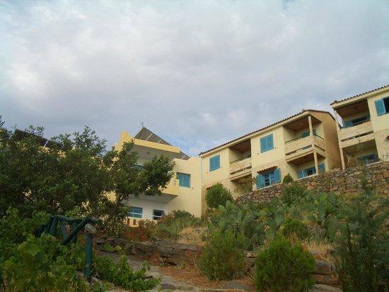 Elounda Water Park Residence: Elounda Residence Hotel, Kreta
