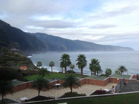 Monte Mar Palace : morning