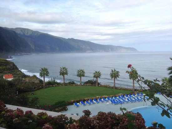 Monte Mar Palace : pool area