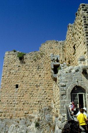 Ajlun Castle (Qala'at ar-Rabad): castello