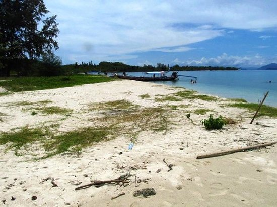 Breathtaking views . Peaceful and serene. - Picture of Koh Tan, Ko Samui - Tr...