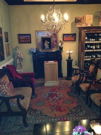 Vine Wine Room